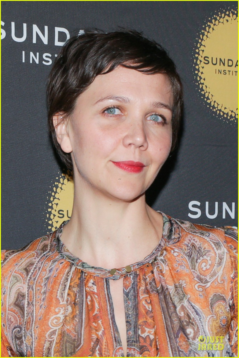 maggie gyllenhaal sundance theatre program benefit performer 062845964