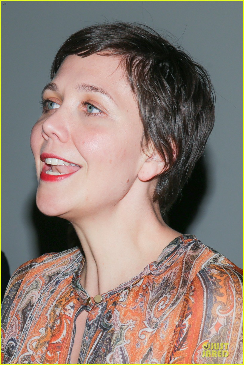 maggie gyllenhaal sundance theatre program benefit performer 132845971