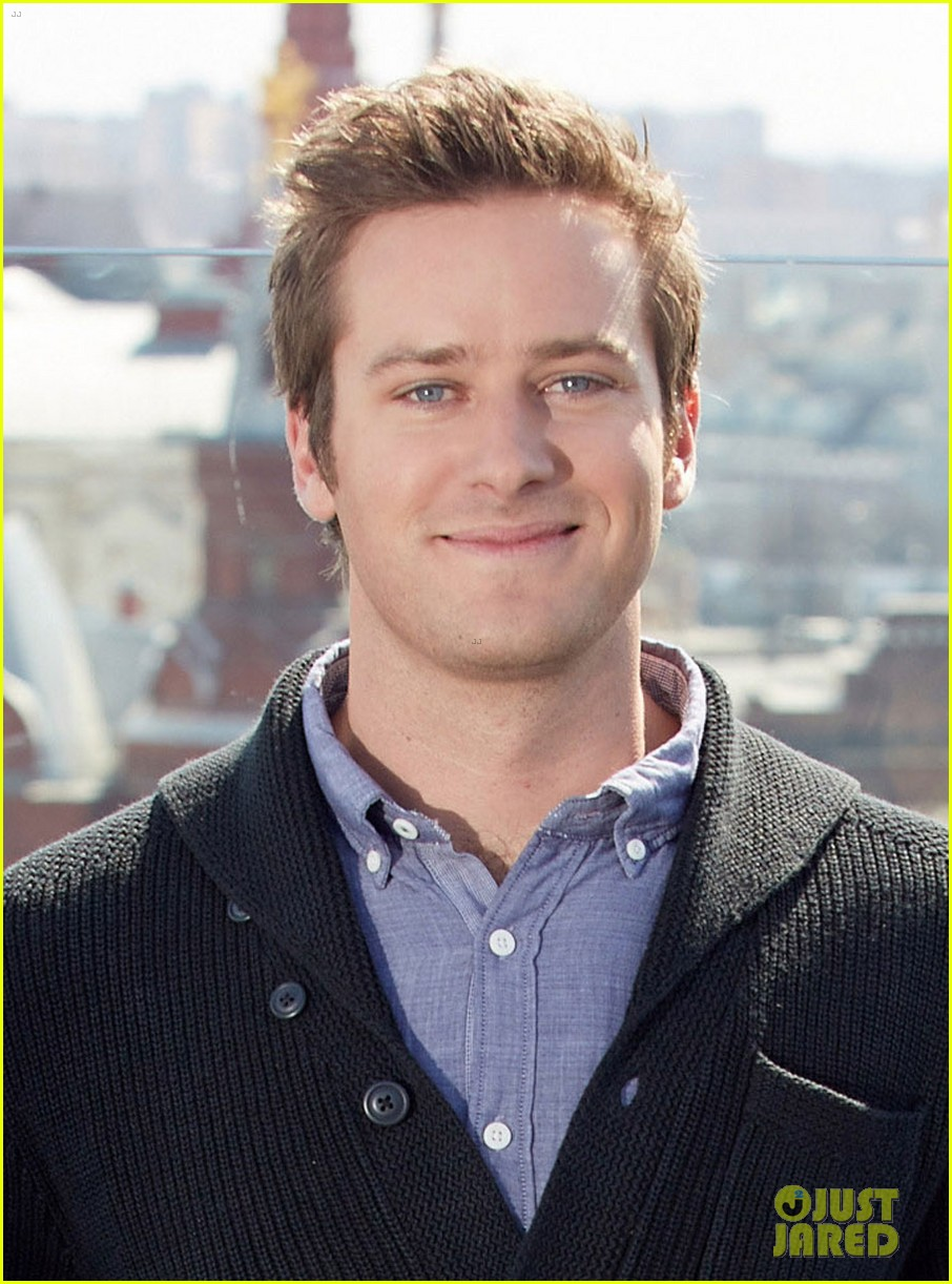 armie hammer joins tom cruise in man from uncle 01