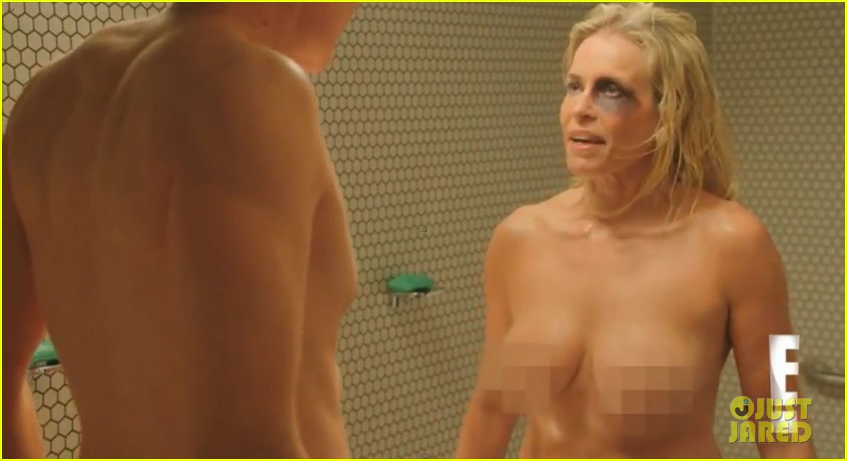 chelsea handler conan obrien nude shower video 042843011