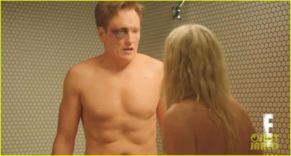 chelsea handler conan obrien nude shower video 08