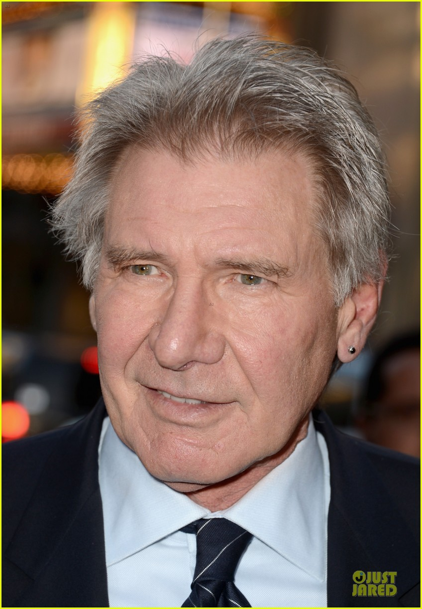 harrison ford calista flockhart 42 hollywood premiere 092846531