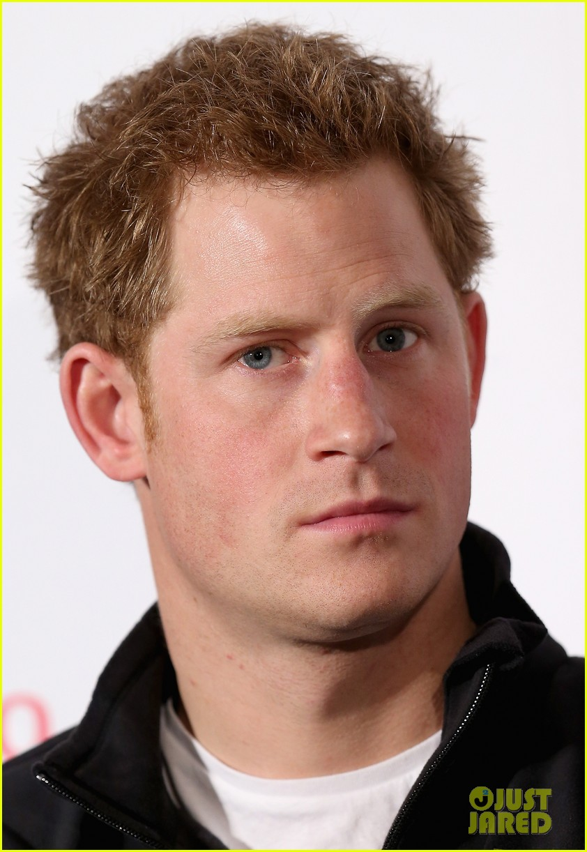 prince harry south pole bound for walking with wounded 082853514