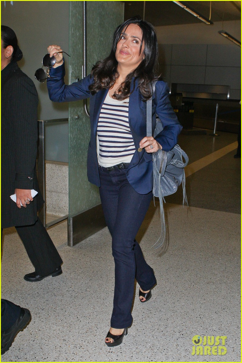 salma hayek hello los angeles 012848200