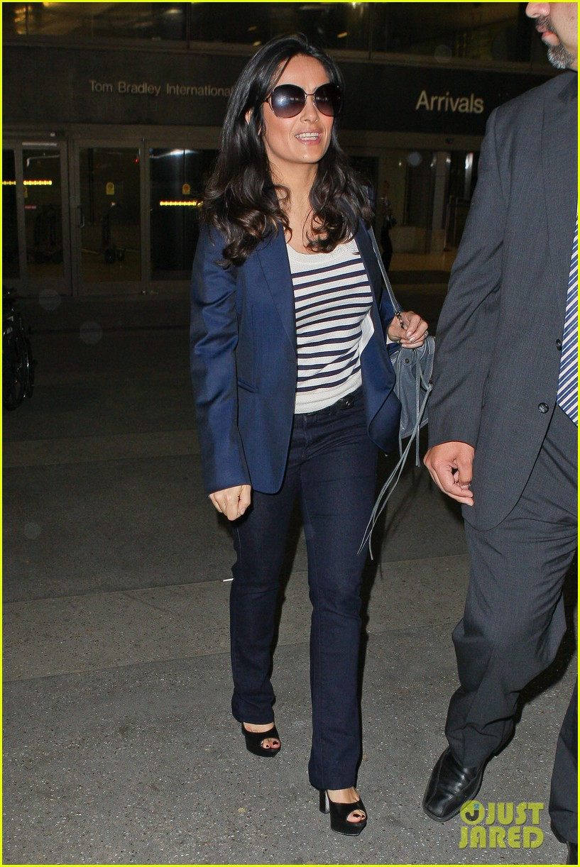 salma hayek hello los angeles 142848214
