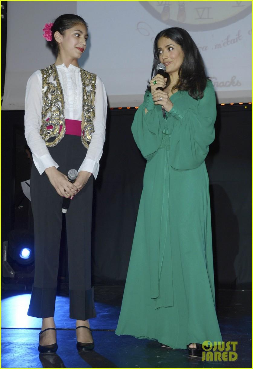 salma hayek les ptits cracks charity dinner 102858654