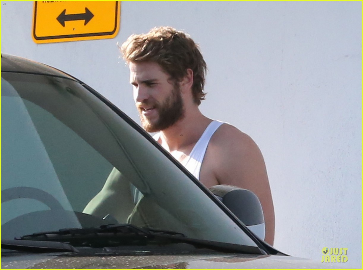 billy rae cyrus not sure about liam hemsworth miley cyrus wedding 192850980