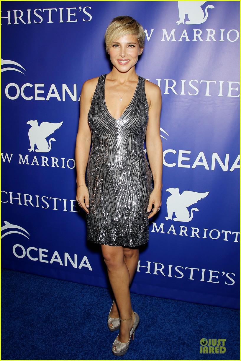 chris hemsworth elsa pataky inaugural oceana ball 412845944