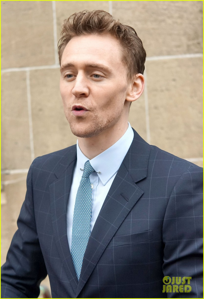 tom hiddleston talks sex appeal on this morning 052847866