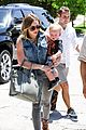 hilary duff birthday parties with baby luca 19