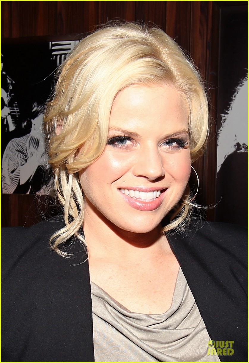megan hilty joes pub showcase 222856993