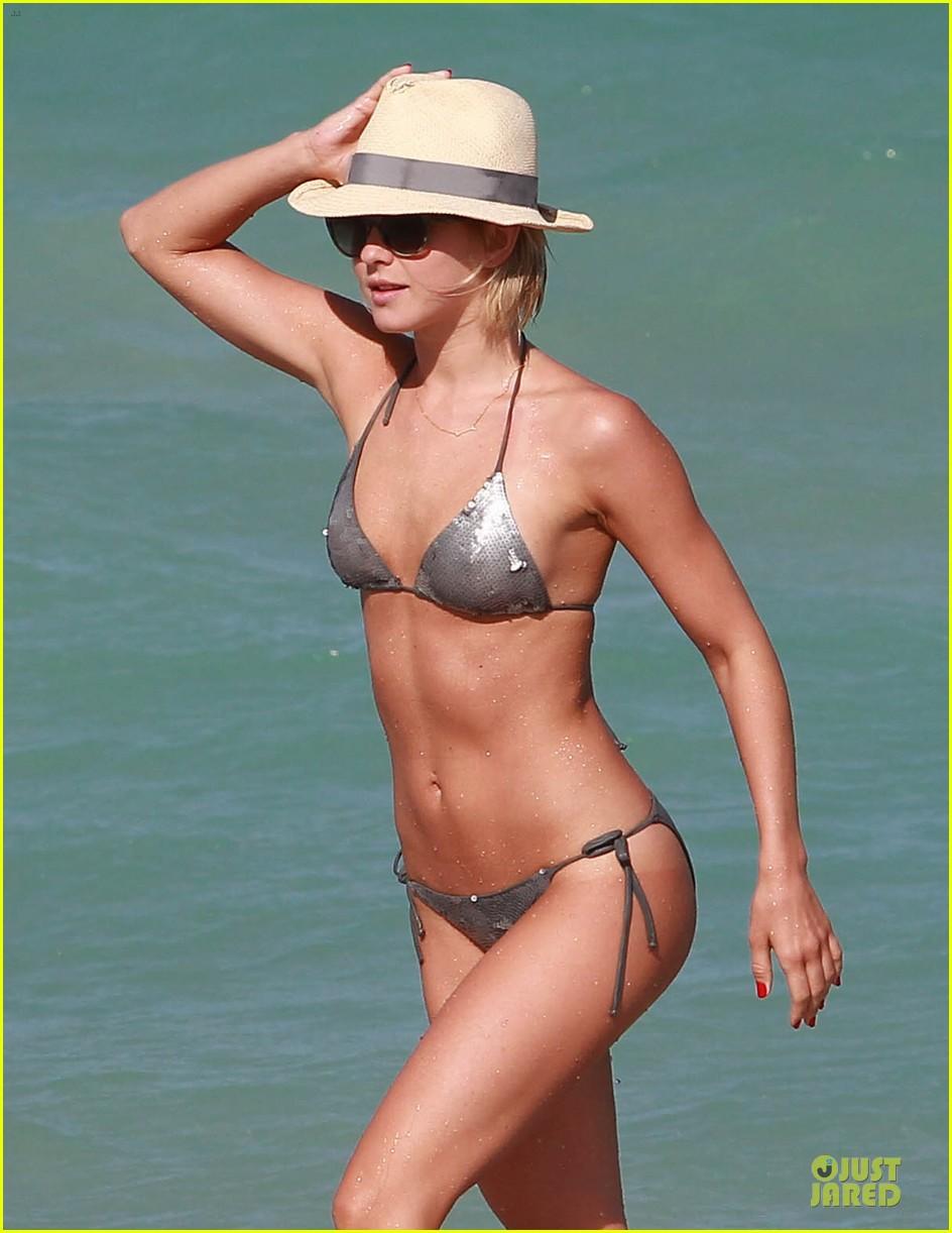 julianne hough nina dobrev bikini miami babes 122858876