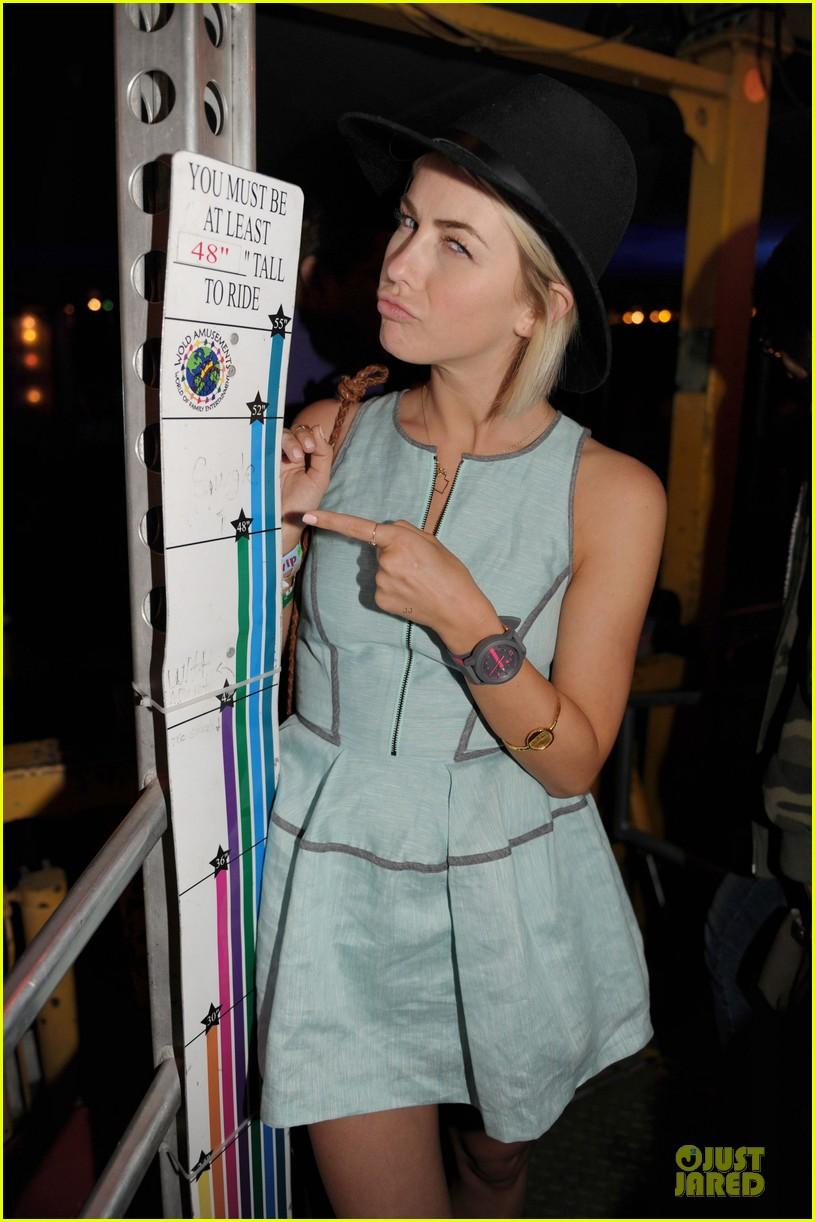 alex pettyfer julianne hough neon carnival attendees 112849662