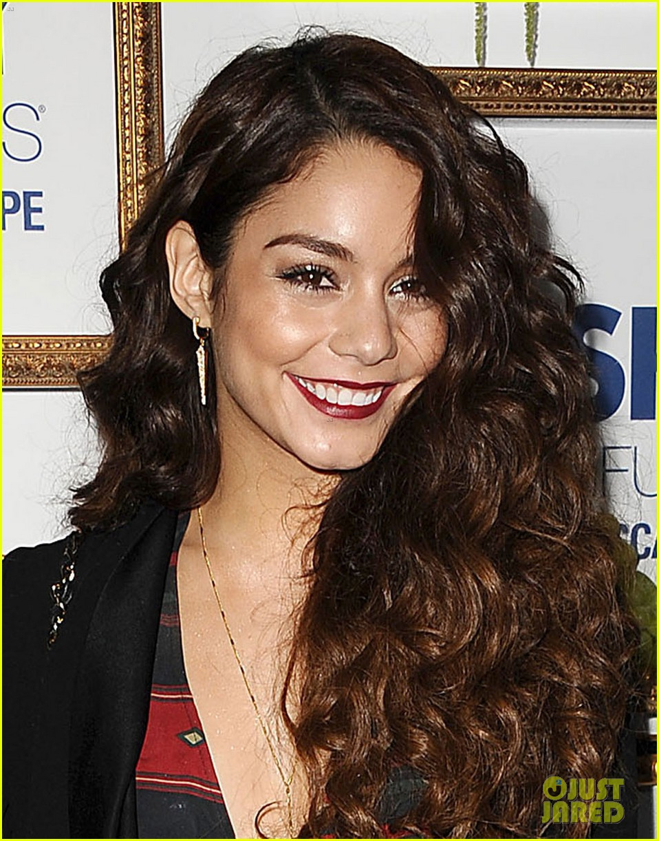 vanessa hudgens skyy vodka house of moscato launch 032857721