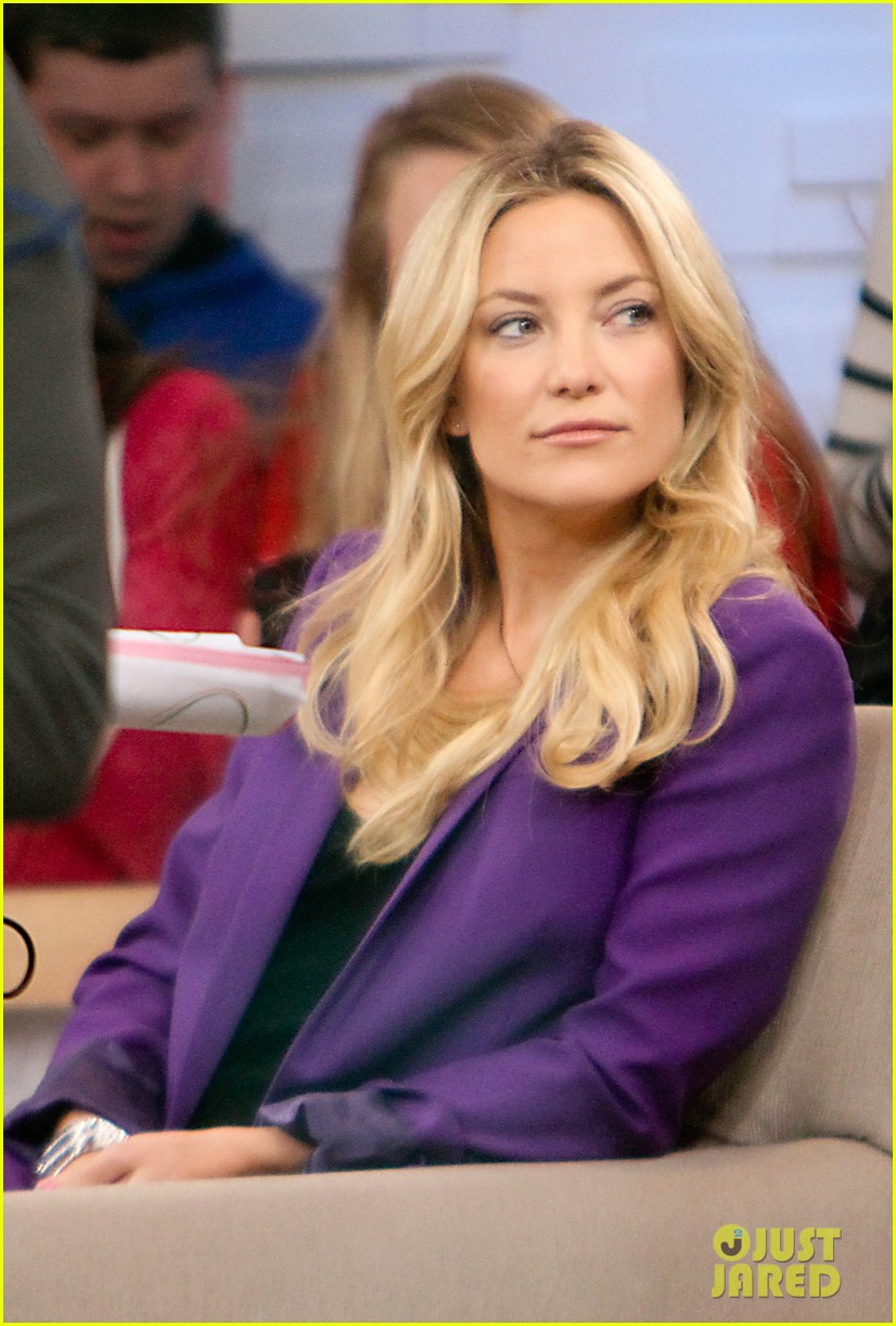 kate hudson good morning america appearance 052856560