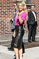 kate hudson late show with david letterman 16