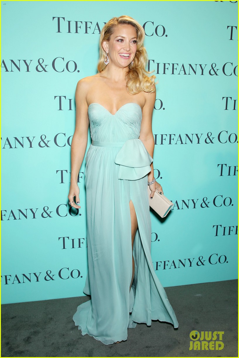 kate hudson carey mulligan tiffany blue book gala 082853093