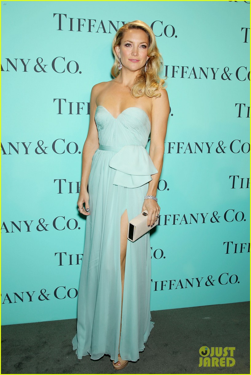 kate hudson carey mulligan tiffany blue book gala 182853103