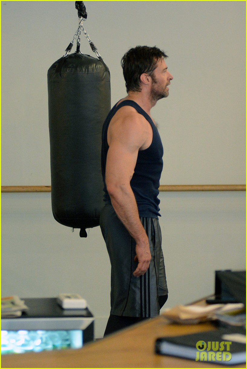 hugh jackman thanks fans for support after gym attack 092852186