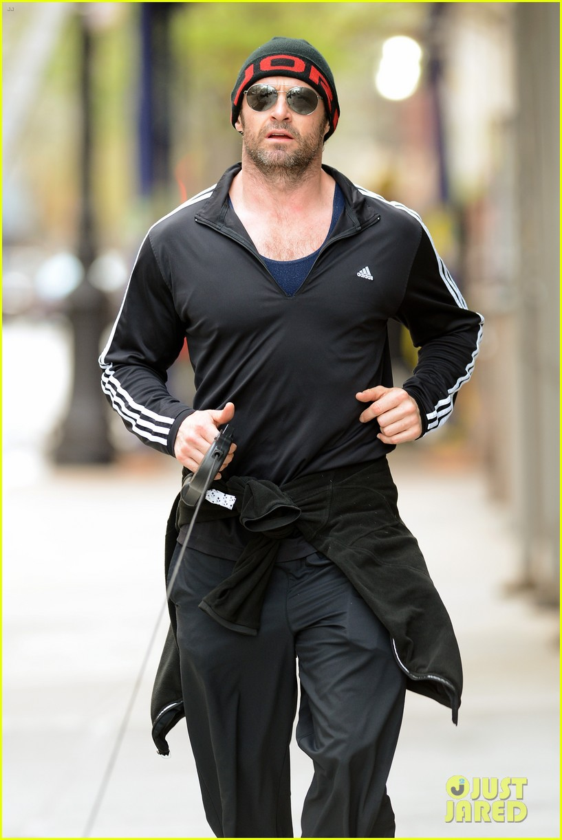 hugh jackman thanks fans for support after gym attack 15