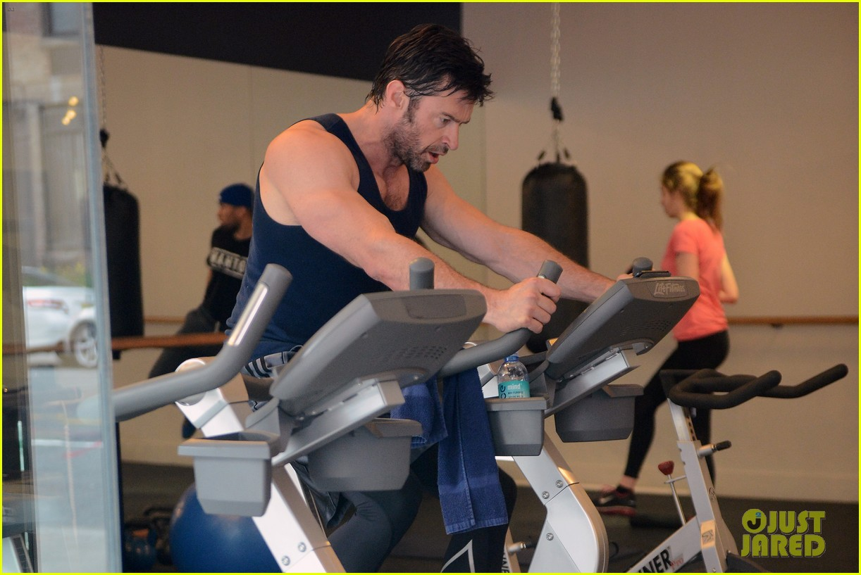 hugh jackman thanks fans for support after gym attack 162852193