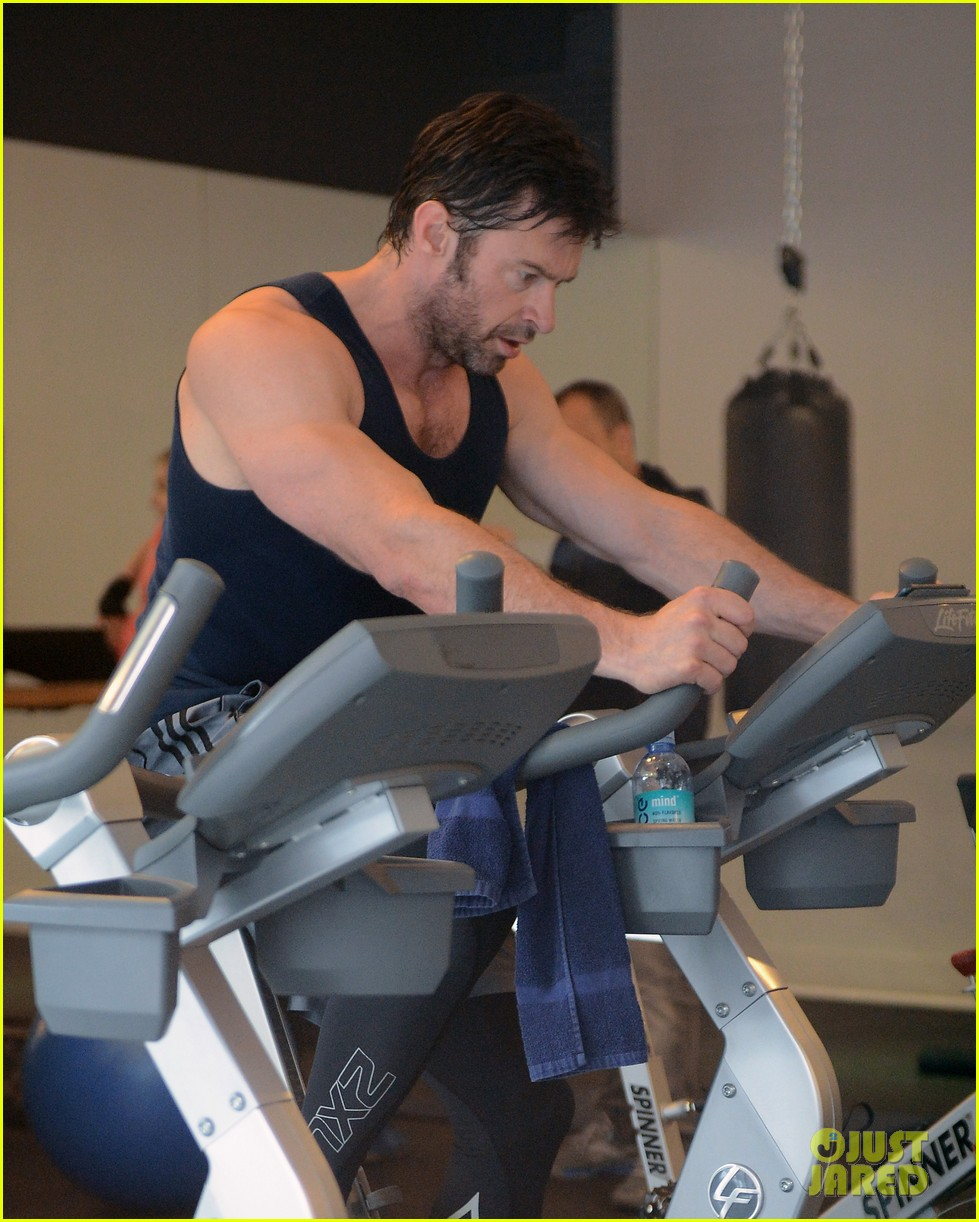 hugh jackman thanks fans for support after gym attack 172852194