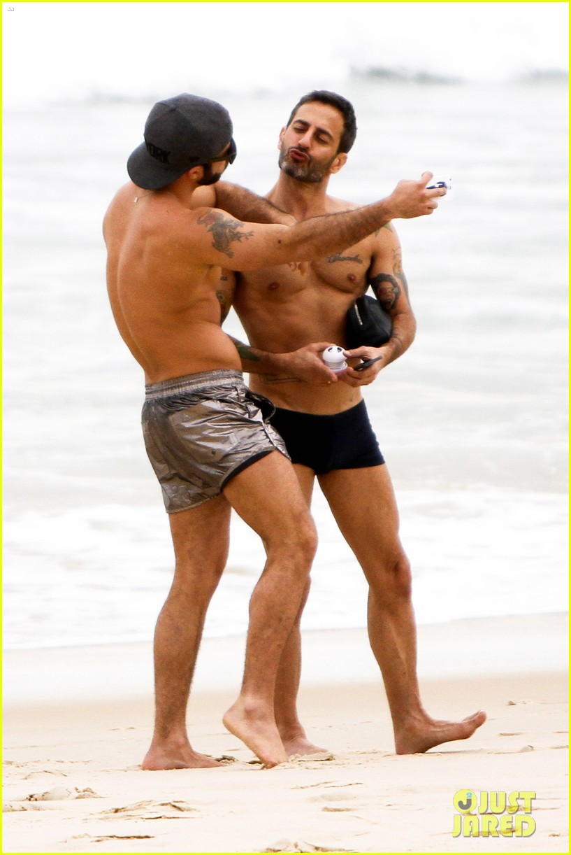 marc jacobs harry louis shirtless sexy in rio 092847147