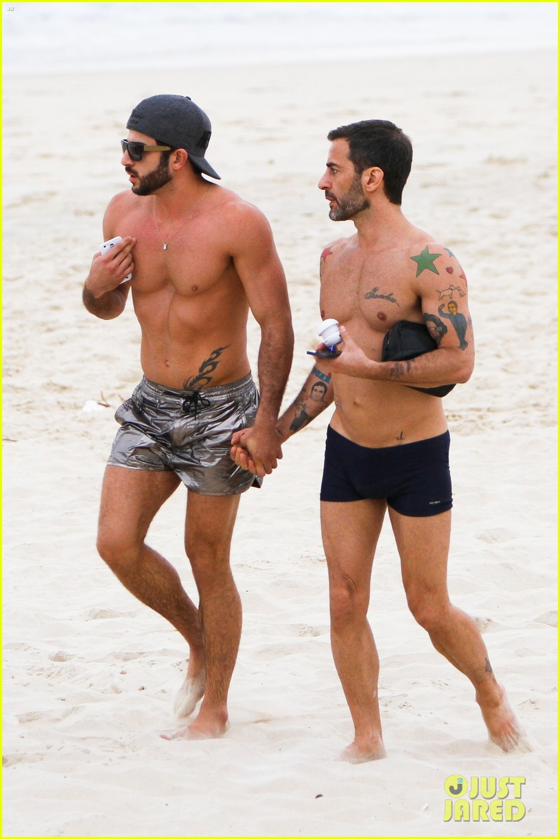marc jacobs harry louis shirtless sexy in rio 132847151