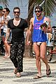marc jacobs harry louis shirtless speedo pda in rio 23