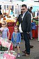 ben affleck jennifer garner track meet with the girls 27