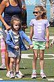 ben affleck jennifer garner track meet with the girls 31