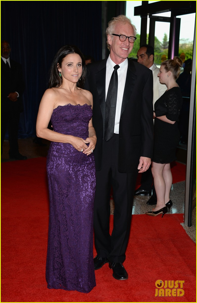 julia louis dreyfus white house correspondents dinner 2013 012859642