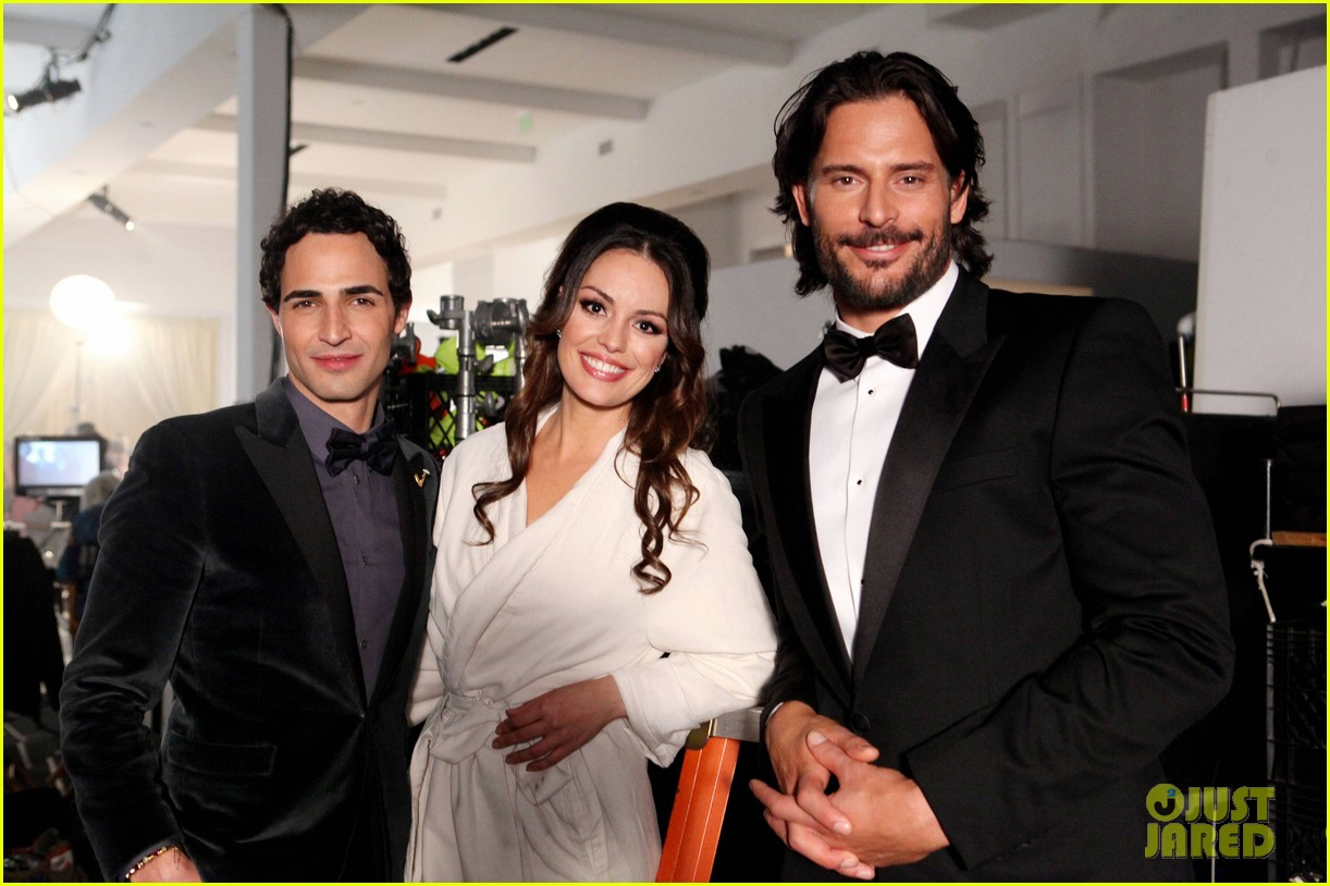 joe manganiello as good as gold premieres tomorrow 052851954