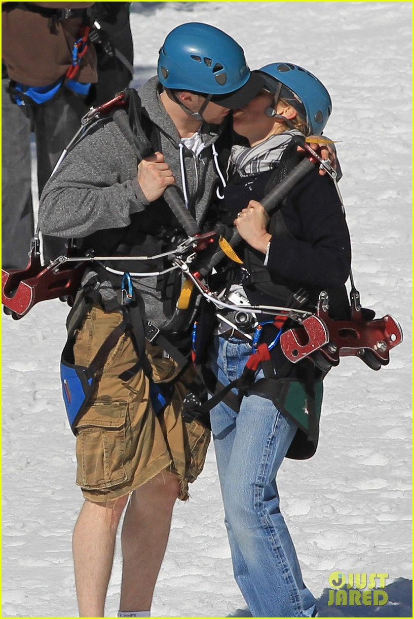 aaron taylor johnson wife sam easter ziplining 042841496