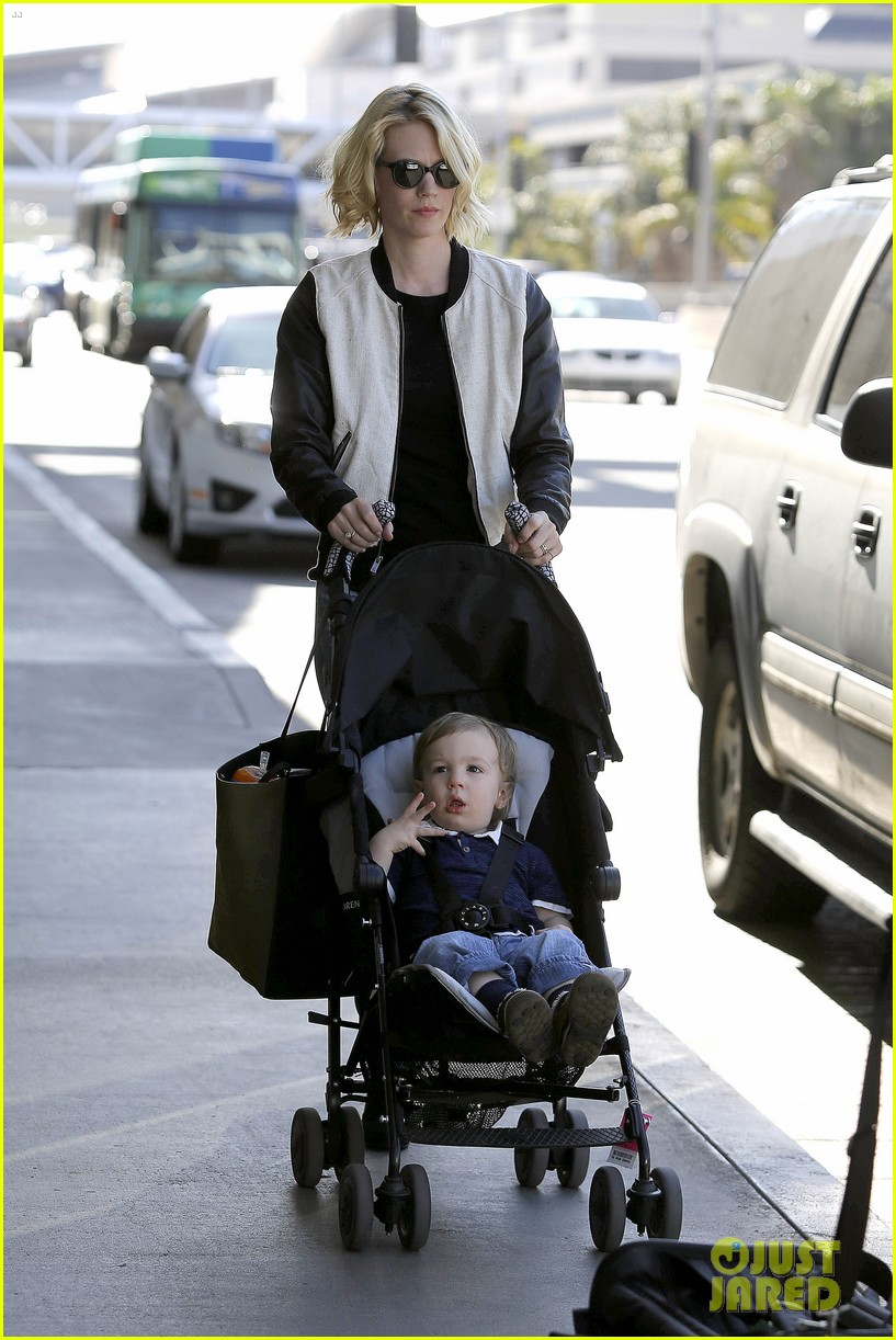 january jones friday fedex stop 15