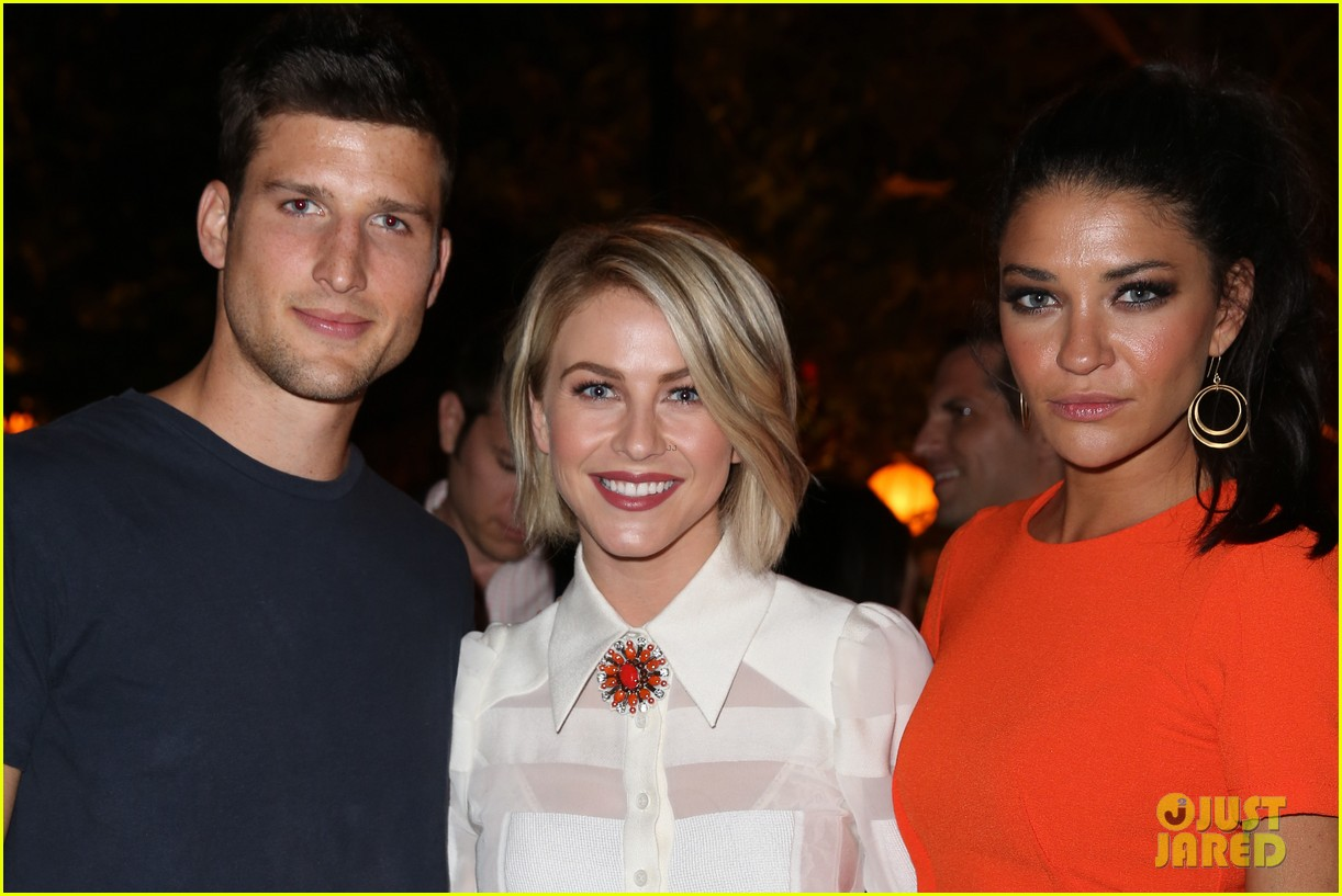 julianne hough alexis knapp city year los angeles fundraiser 2013 092854709