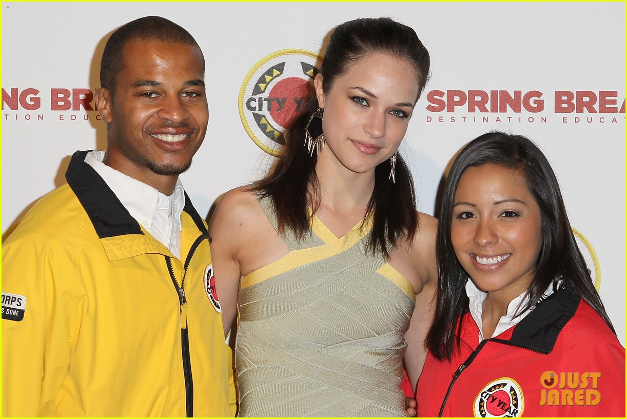 julianne hough alexis knapp city year los angeles fundraiser 2013 17