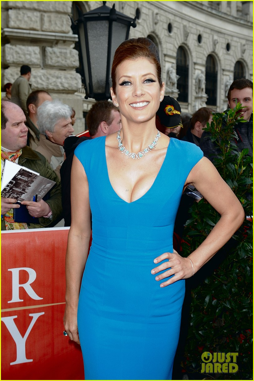 kate walsh attends the romy awards in austria 022854796