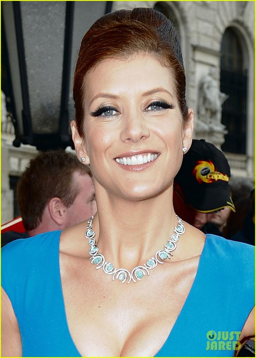 kate walsh attends the romy awards in austria 04