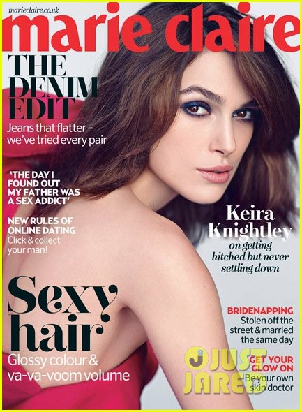 keira knightley covers marie claire uk may 2013 01