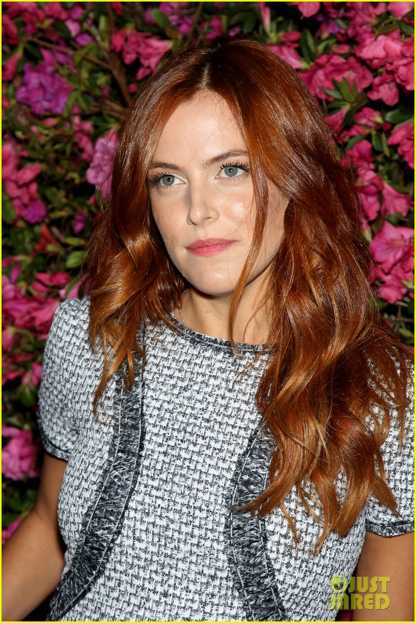 riley keough taraji p henson chanel tribeca artists dinner 252857620