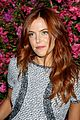 riley keough taraji p henson chanel tribeca artists dinner 25
