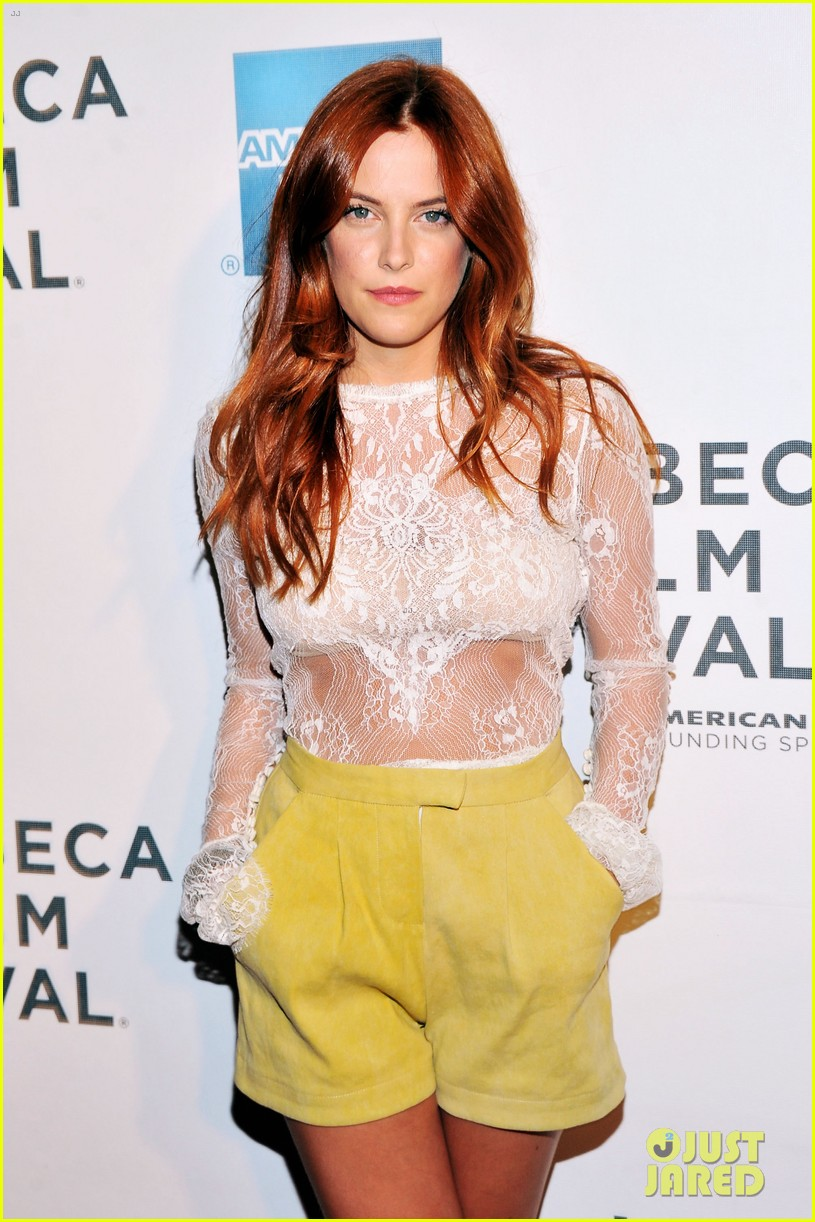 riley keough mistaken for strangers tribeca premiere 062852238