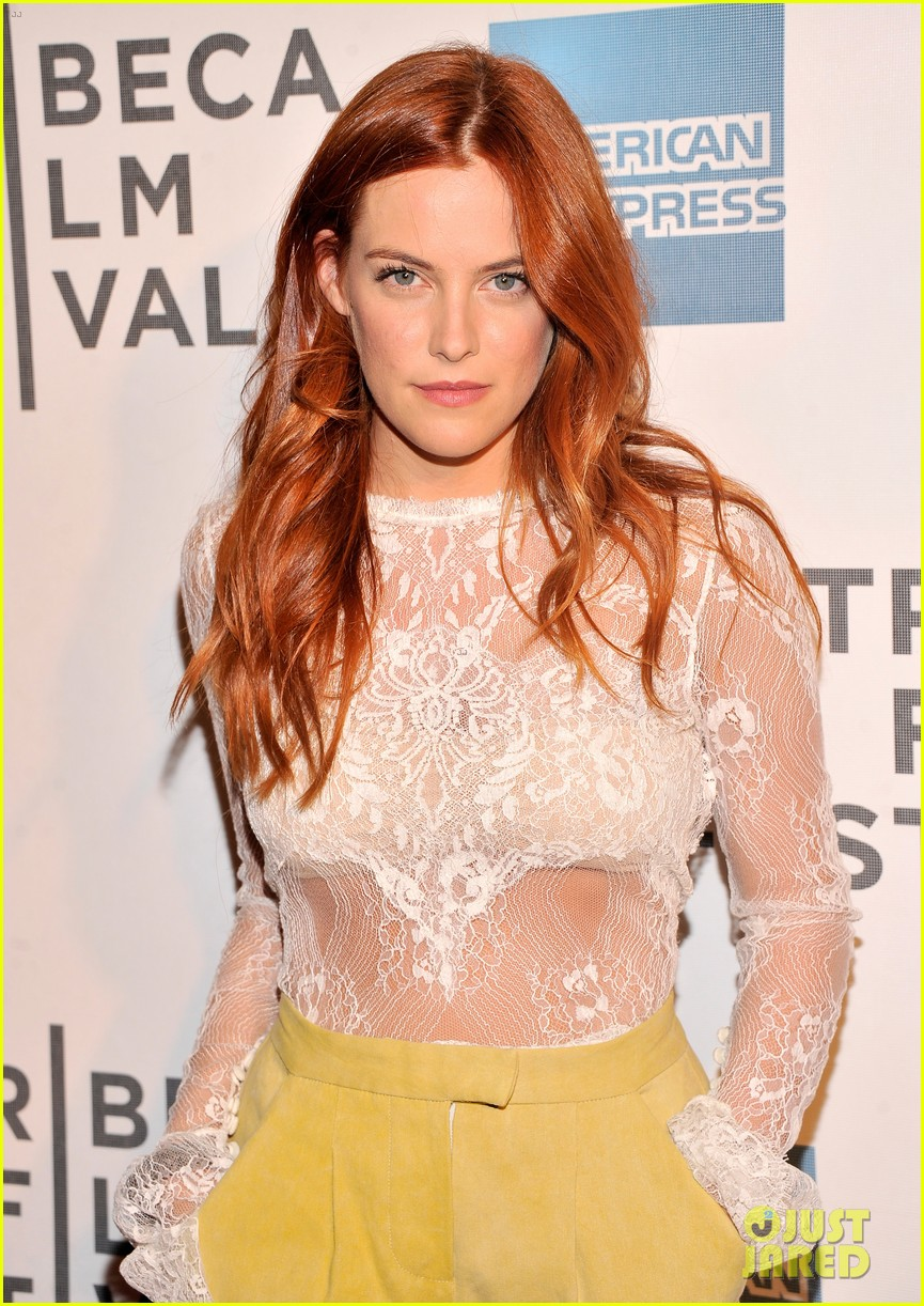 riley keough mistaken for strangers tribeca premiere 142852246