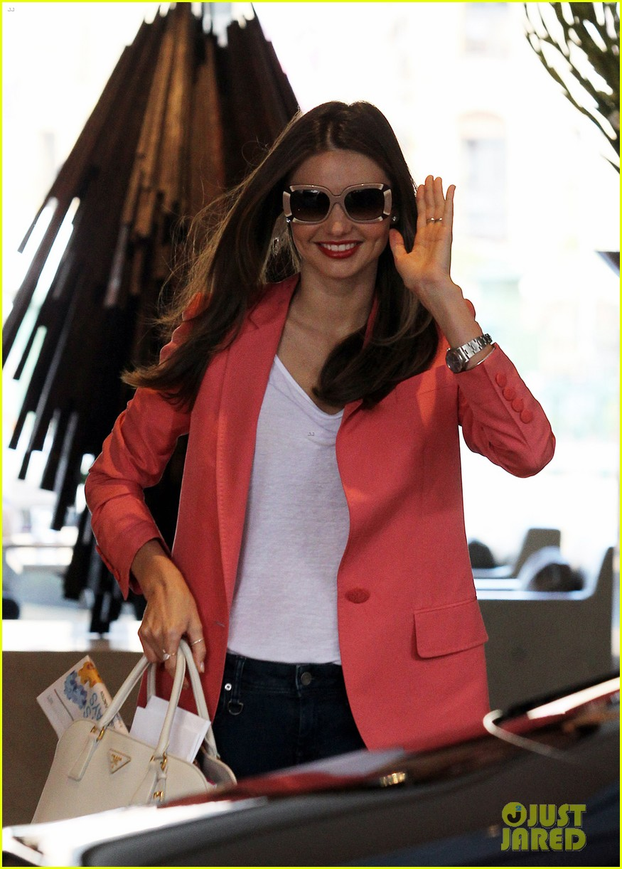 miranda kerr goodbye australia see you soon 042853264