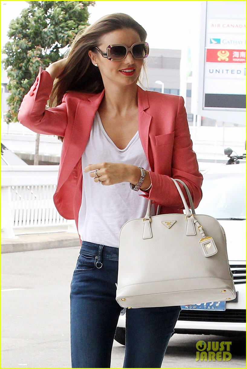 miranda kerr goodbye australia see you soon 062853266