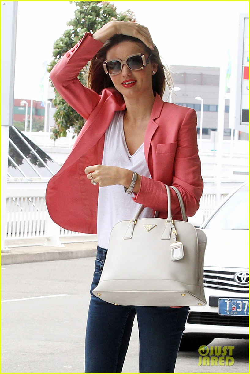 miranda kerr goodbye australia see you soon 122853272