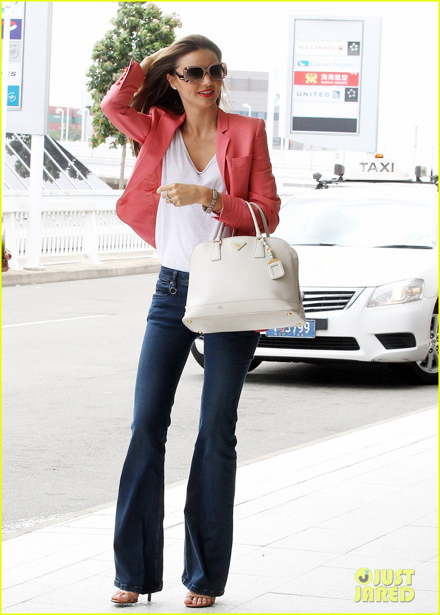 miranda kerr goodbye australia see you soon 13