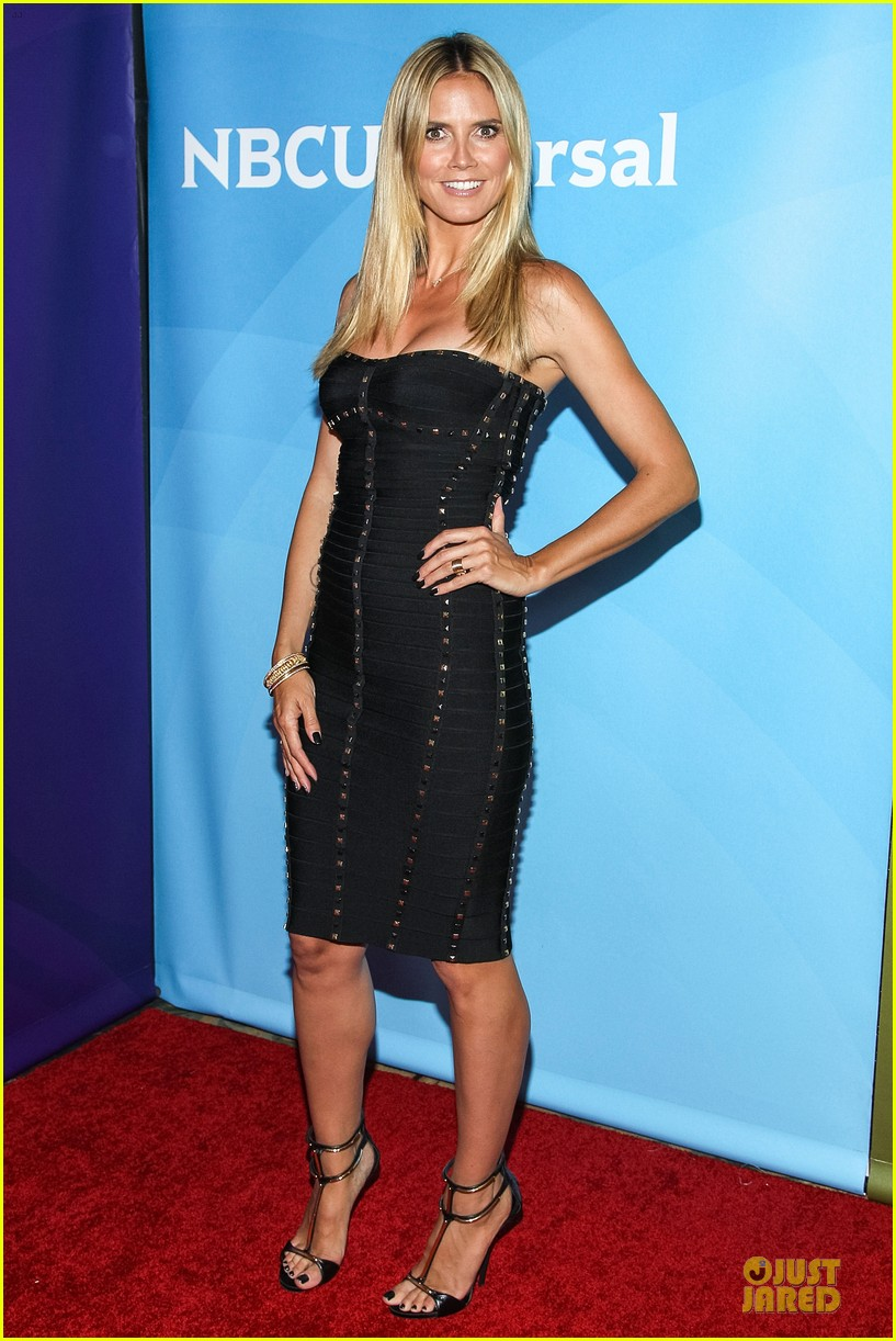 heidi klum taylor kinney nbcuniversal summer press day 012856057
