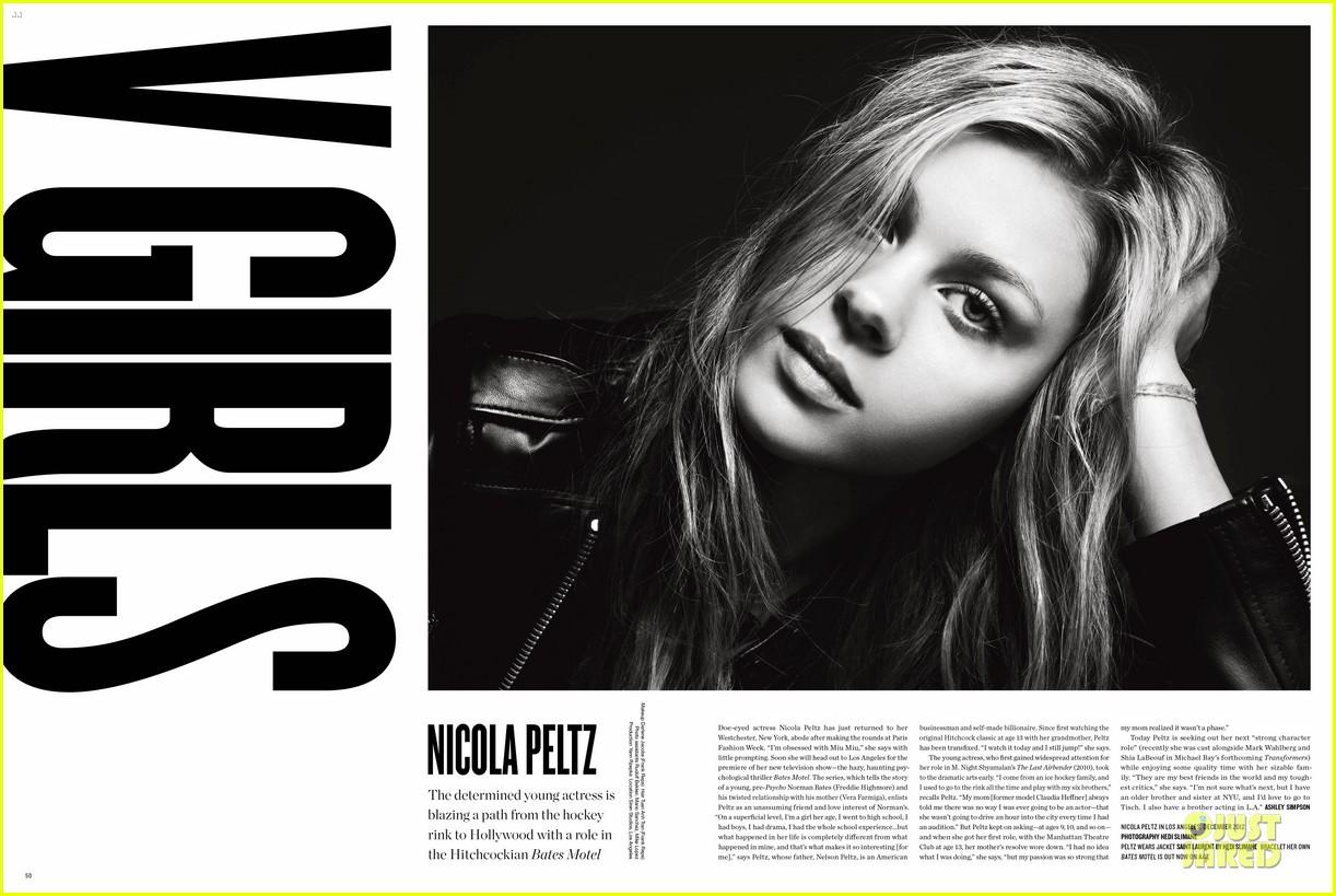 zoe kravitz nicola peltz v magazine features 012861098